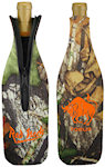 Mossy Oak TM Wine Bottle Insulators